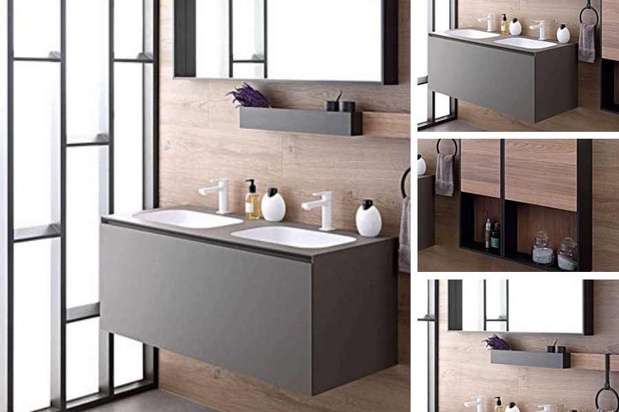 Reforma de baño en la Almozara